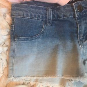 Forever 21 Shorts - XXI umbra shorts - sz 24